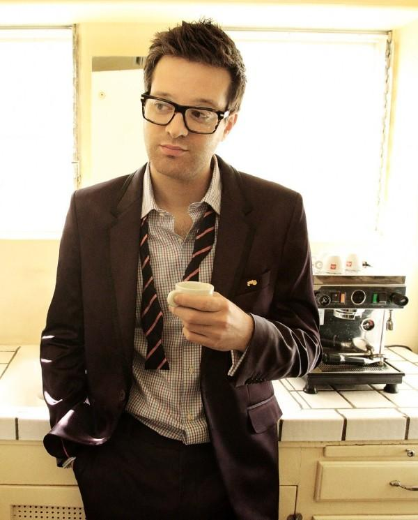 VIDEO  Mayer Hawthorne Channels  Mannequin  and  I Dream of Jeannie ... 412c3294b