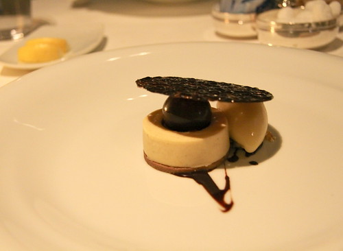 "French Laundry - Peanut Butter ""barvarois"""