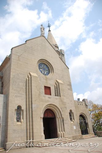 Penha Church