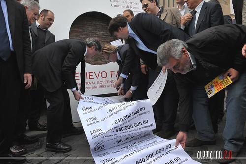 2010: un bilancio di svolta per Roma Capitale