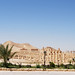 View of Palmyra, Syria