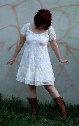 Lace Dress - 5