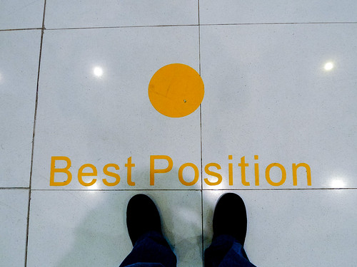 Best Position