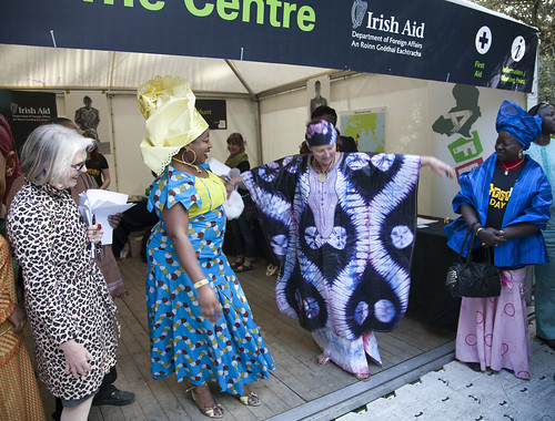 Africa Day 'Best Dressed' Competition