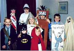 Image titled Halloween 1990
