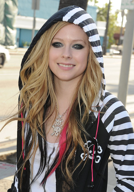 Avril Lavigne by AllPerfect