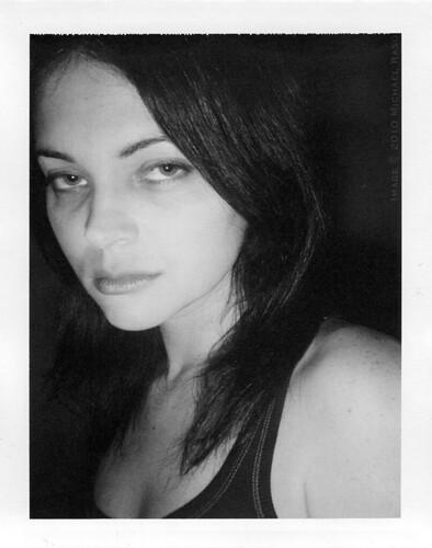Erin Russ / Polaroid 667