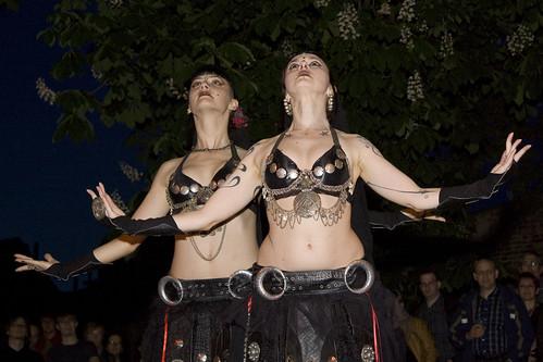 Nadyka - Tribal fusion