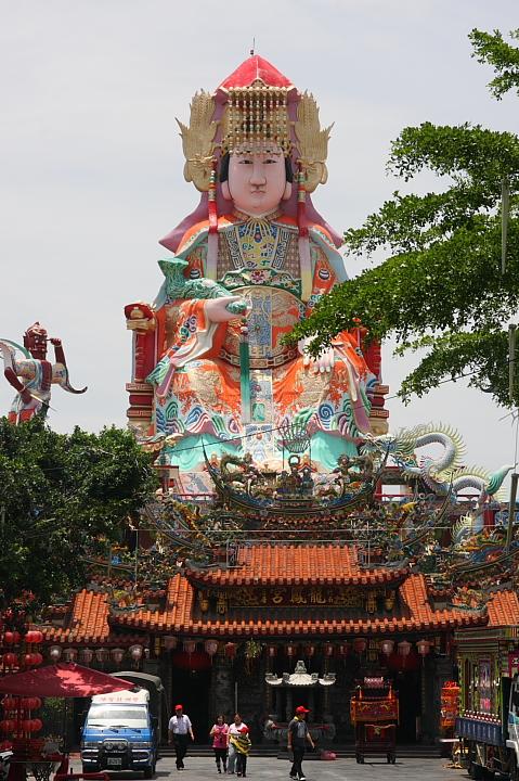 竹南龍鳳宮0045