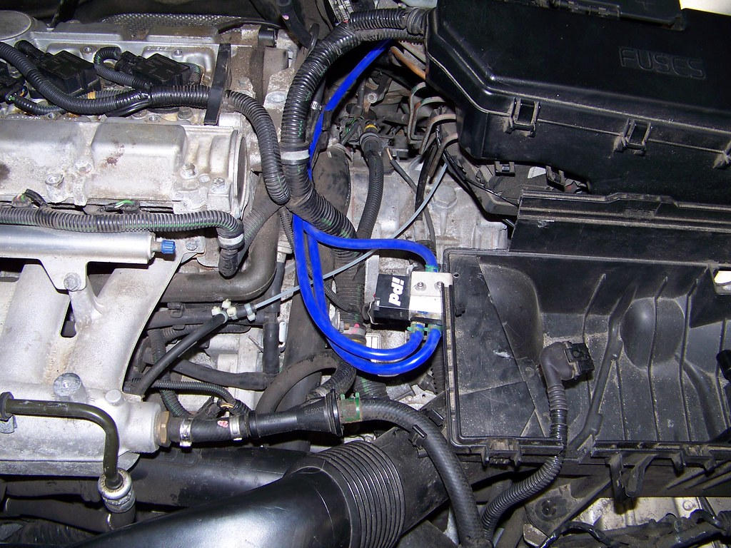 Swedespeed 2005 Volvo Xc90 Engine Diagram Njgb Do You Remember The Od And Id Of These Silicone Hoses