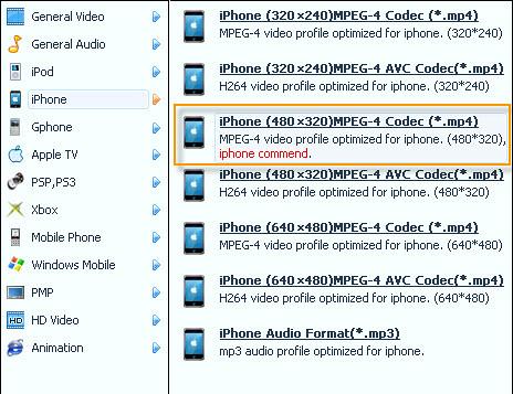 Enjoy Blu-ray Movies on Your iPhone 3G 4634373004_25e05b1ddd