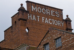 Moores' Hat Factory