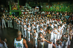 The New Generation... (carf) Tags: girls brazil art boys sport brasil kids children hope dance kid community capoeira child hummingbird traditions esperança social skills folklore philosophy martialarts batizado capoeirabeijaflor beijaflor ecbf 17thbatizado