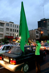 -   (5) (sabzphoto) Tags: iran farshad iranelection   greenmovement  farahsa