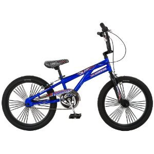Schwinn Throttle Boy's BMX Bike