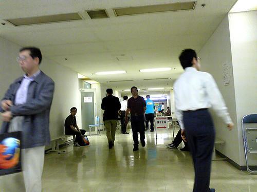 オープンソースカンファレンス2010Sendai