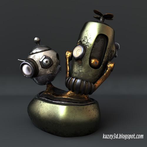 Bots #4