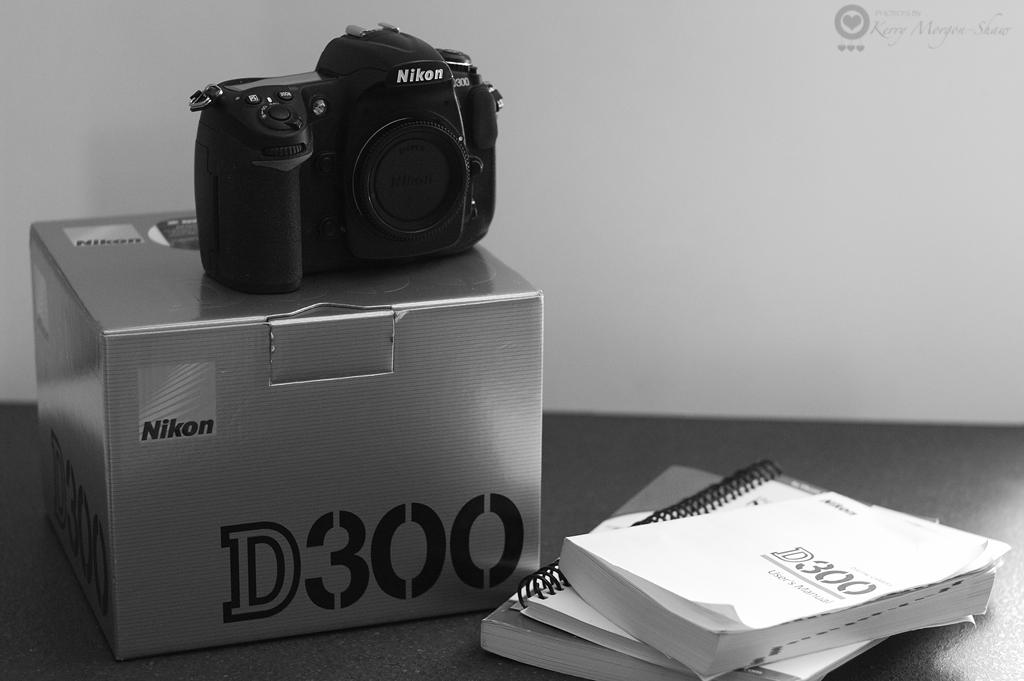My new toy!! 148/365