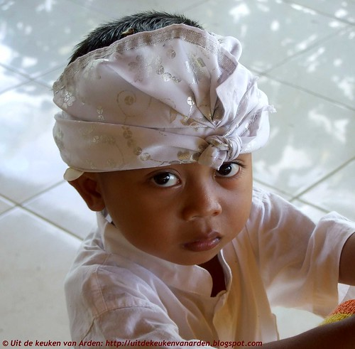 Bali 2010 - Zoontje Gusti