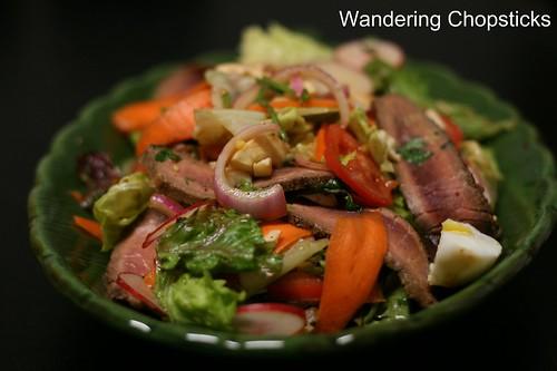 Xa Lach Thit Bo (Vietnamese Steak Salad) 3