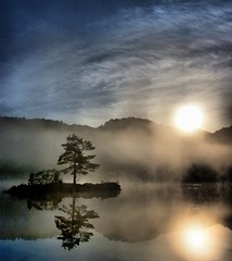 Double Sun (Arnfinn Lie, Norway) Tags: life morning water norway fog still flickr s it wonderland ~ however classique wow1 wow2 wow3 wow4 greatphotographers bealive supershot wow5 hommersk rockpaper wowhalloffame photographydigitalart platinumheartaward betop alpha350 capturenature platinumpeaceaward waterenvirons magicunicornverybest magicunicornmasterpiece trolledproud beseven mygearandmepremium mygearandmebronze mygearandmesilver mygearandmegold mygearandmeplatinum mygearandmediamond pinnaclephotography greaterphotographers sunofgodphotographer carlzeiss1880mm ultimatephotographers rockpaperexcellence artistoftheyearlevel4 aboveandbeyondlevel4 galleryoffantasticshots aboveandbeyondlevel1 aboveandbeyondlevel2 aboveandbeyondlevel3