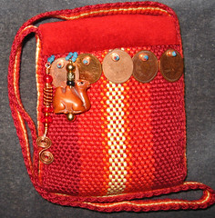 1st bag
