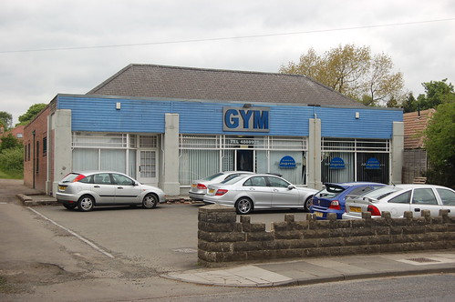 Broom Lane Gym May 10