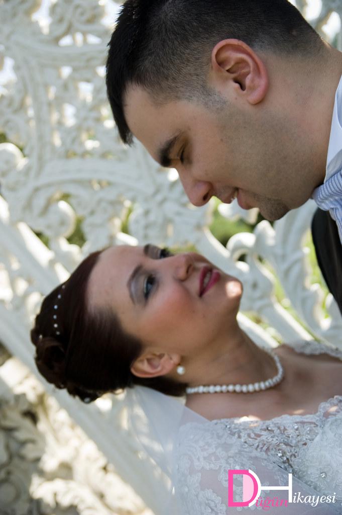 Emine & Yunus