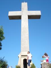 The cross (pjturner100) Tags: cross rhodes filerimos