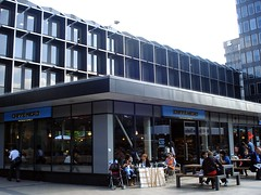 Picture of Caffe Nero, NW1 2DU