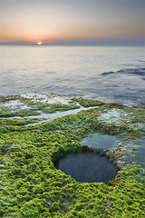 The Hole (DavidFrutos) Tags: sea costa seascape verde green water rock stone sunrise coast mar agua rocks waves hole stones wave paisaje alicante amanecer filter nd alfa alpha filters olas roca rocas ola waterscape torrevieja alacant filtro sigma1020mm hoyo filtros neutraldensity fineartphotos sonydslr densidadneutra davidfrutos 700 cabocervera singhraygalenrowellnd3ss