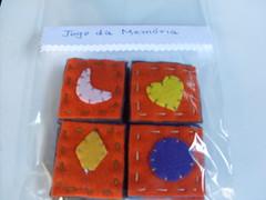 SDC11123 (Denise 2004) Tags: infantil criana feltro aniversrio festas jogos presentes lgica tecido educativo lembrancinhas raciocnio