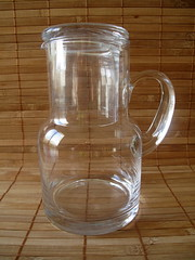 Water Jug Set
