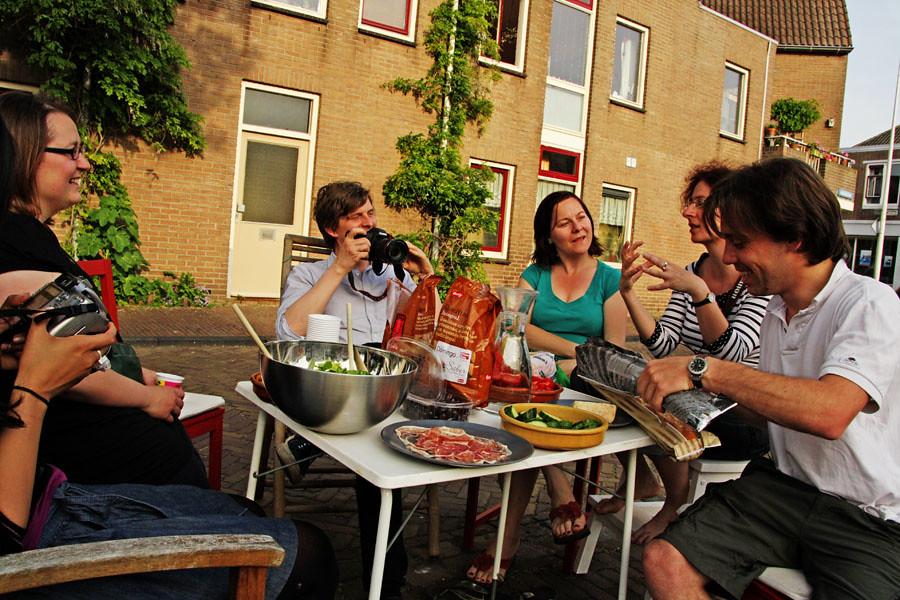 dinner 05-06-2010
