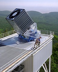 Telescopio SDSS