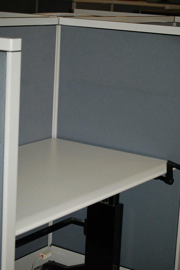 Digital Media Studio Conversion- Prep table