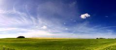 Summer fields, XP style