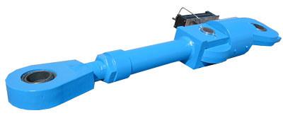"14 1/2"" diameter 225,000 lb. load Hydraulic Snubber"