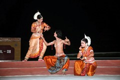 Odissi (subhalaxmi samal) Tags: india tourism festival photo dance women indian soul classical incredible orissa odissi konark samal subhalaxmi
