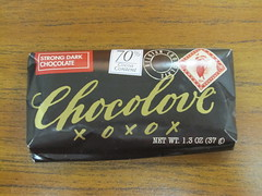 Chocolove 70% Cocoa