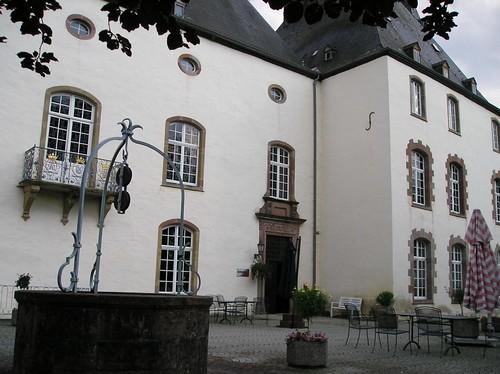 Wiltz et son château