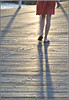 into the light (Caroline Castendijk) Tags: light sunset woman girl walking photography legs curacao curaçao willemstad allrightsreserved netherlandsantilles goldenlight pontoonbridge endoftheday annabay pontjesbrug phtgrphr annabaai carolinecastendijk fotografiecuracao 2010©carolinecastendijk wwwcarolinecastendijkcom bridgefrompundatootrabandaandviceversa curaçaofotografie curacaofotografie carolinecastendijkphotography photographycuraçao carolinecastendijkfotografie carolinecastendijkphotographer