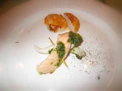 法式海鮮盤