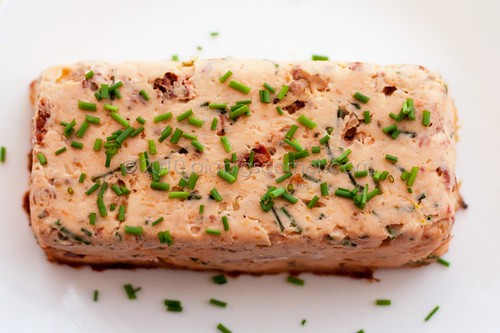 Trout and Shrimp Paté 2