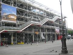 Georges-Pompidou