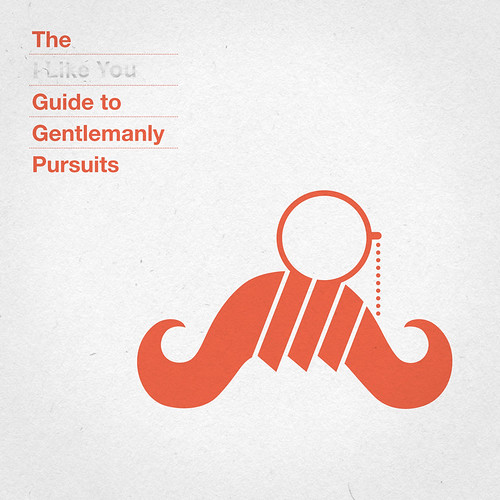 The Guide to Gentlemanly Pursuits