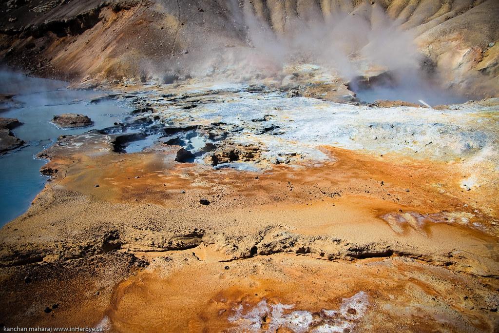 Iceland Day 10-Seltun