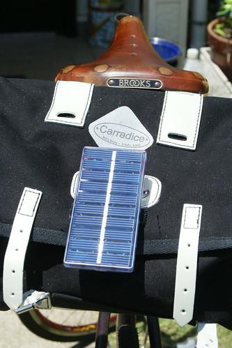 soler battery