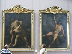 Louvre-Paintings