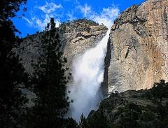 Yosemite National Park (udbluehens) Tags: yosemitenationalpark yosemitevalley
